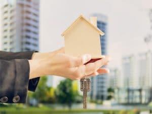 ماهیت قرارداد پیش فروش واحد های مسکونی